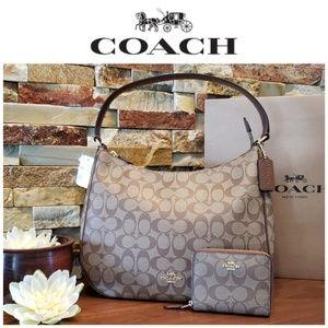 **SALE** NEW Coach Shoulder Bag & Wallet